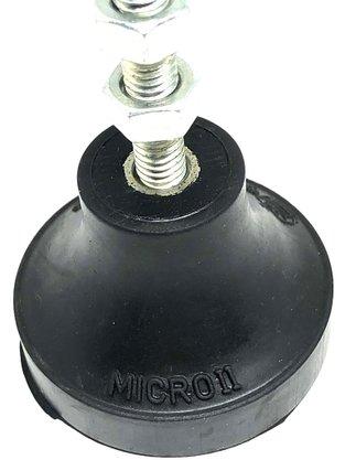 Amortecedor Micro II 5/16 VIBRA-STOP
