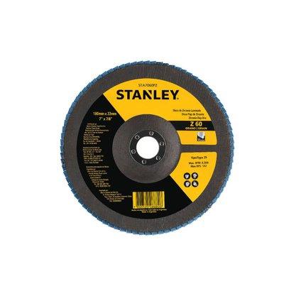 Disco Flap 7 GR60 Angular Zirconado STANLEY