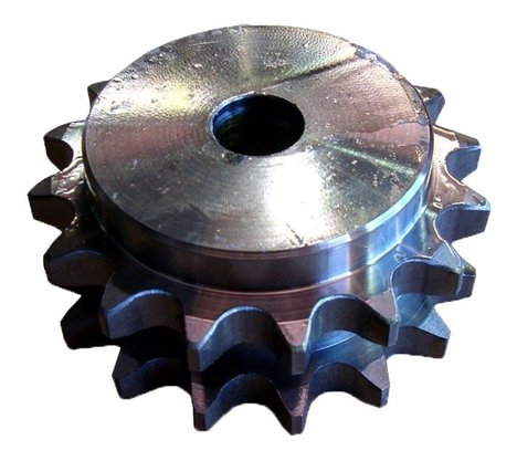Engrenagem para Corrente Dupla ASA 2.40.20 ABT2