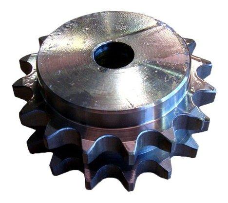 Engrenagem para Corrente Dupla ASA 2.40.22 ABT2