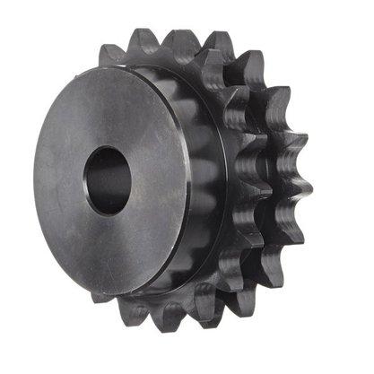 Engrenagem para Corrente Dupla ASA 2.40.26 ABT2