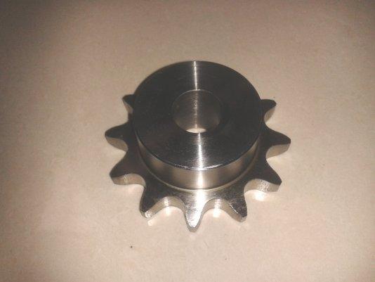 Engrenagem para corrente Simples ASA 1.40.12 ABT2