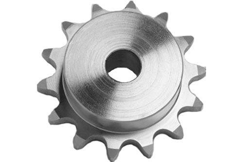 Engrenagem para Corrente Simples ASA 1.40.14 ABT2