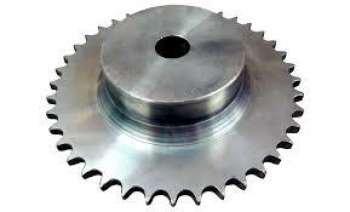 Engrenagem para corrente Simples ASA 1.40.57 ABT2