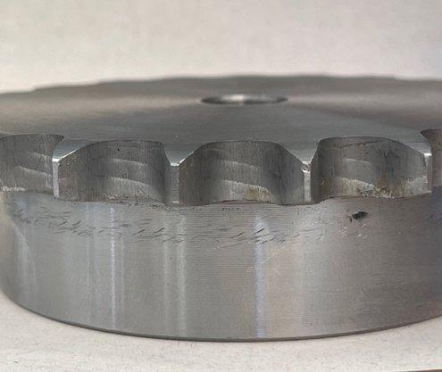 Engrenagem para Corrente Simples Asa 1.50.15 Abt2
