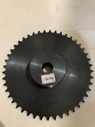 Engrenagem para corrente Simples ASA 1.50.45 ABT2