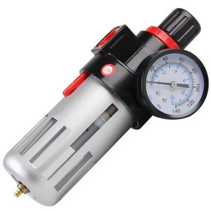 Filtro de ar e Regulador FA-05 1/2 V8