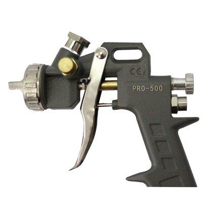 Pistola Pintura Gravidade Média Produção PRO-500 PDR